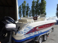 Monsellato MASTER 22 Center console boat