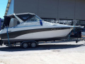 Crownline 765 Semicabinato