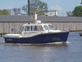 Mitchell 28 Sea Warrior Yacht a Motore