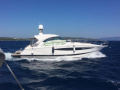 Four Winns 435 V Motoryacht