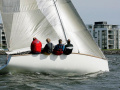 Mathis 25 racer Keelboat