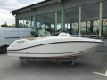 Quicksilver (Brunswick Marine) 505 Open + Mercury F60 Center console boat