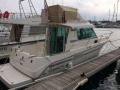 OCQUETEAU 885 FLY Pilothouse