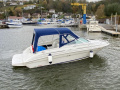 Sea Ray 215 EC Deckboot