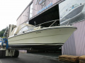 Scand 26HK Yacht a Motore