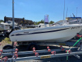 JANMOR 530 Center console boat