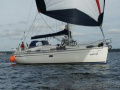 Bavaria 37 -3 Cruiser Sailing Yacht