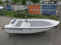 Nordmaster 430 Open + Mercury F30 Center console boat