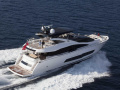 Sunseeker 86 Yacht Flybridge