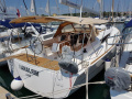 Dufour 460 Grand Large Sailing Yacht