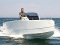 NUVA Yachts M6 Cabin -SUMMERSALE- Sport Boat