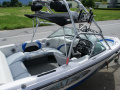 Correct Craft Super Sport 210