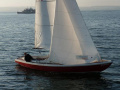 Hydrospeed  h- Boot Sailing Yacht
