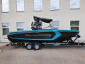 Nautique Super Air Nautique G25 Coastal Edition Wakeboard/Wakesurf