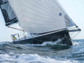 First / Seascape 24 Keelboat