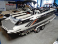 Viper 283 Toxxic Barco deportivo