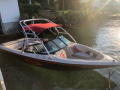 Moomba Outback Bowrider