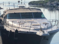 Sea Ray 440 Sundencer