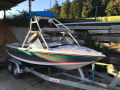Correct Craft Ski Nautique Wakeboard/Wakesurf