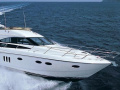 Princess 54 fly Flybridge