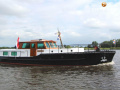 Navy Tender 16.80 Trawler