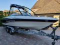 Malibu 21 lxi | perfect condition | 580h