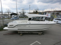 Parker 770 Weekend + Mercury F200 V6 Pilothouse