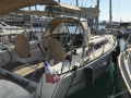 DUFOUR 310 GRAND LARGE Sailing Yacht