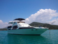 Fairline 46 Fly Motoryacht