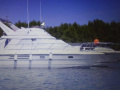Princess 315 Fly Motoryacht