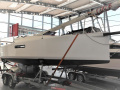Seascape 27 (First 27) Segelyacht