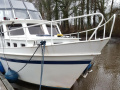 Thermo Yacht SEALORD 34 Trawler
