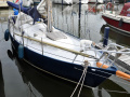 Trewes Commodore Kielboot