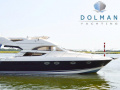 Fairline Phantom 38 Flybridge