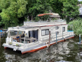 Play Craft House Boat
