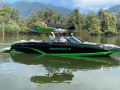 MasterCraft X46 GEN2 Surf System / full options Wakeboard/Wakesurf