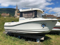 Quicksilver (Brunswick Marine) Captur 555 Pilothouse Kajütboot