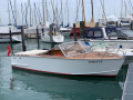 Labhart  Holzboot Labhart Classic