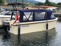 MP Watersport Croisière 500/Mercury 8CV Runabout