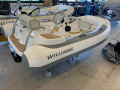 Williams Turbojet 285 Festrumpfschlauchboot