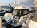 Absolute 52 Fly Motor Yacht