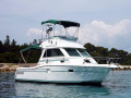 Jeanneau MERRY FISHER 900 PECHE Flybridge