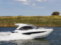 Galeon 335 HTS Yacht a Motore