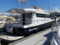 Sarins SARGO 36 Fly Flybridge