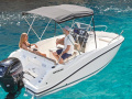 Quicksilver (Brunswick Marine) Active 505 Konsolenboot