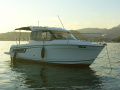 Jeanneau Merry Fisher 695 Fischerboot
