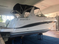 Four Winns 268 Pontoon Boat