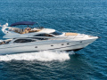 Sunseeker Manhattan 64 Motorjacht
