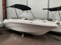 AM Yacht AM560 Open Center Console Boat