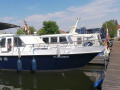 Beachcraft 1200 Ak Motor Yacht